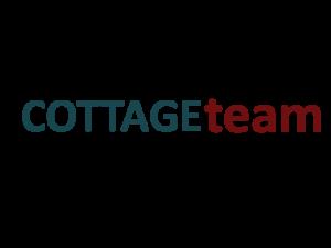 Cottage Team logo