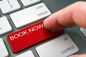 Cottage Team can manage your holiday booking process