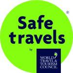 WTTC SafeTravels Stamp